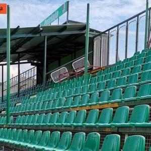 Stadion GSNK Mladost - Petrinja